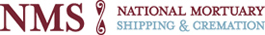 NMS - National Mortuary Shipping